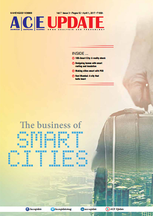 the business of smart cities
