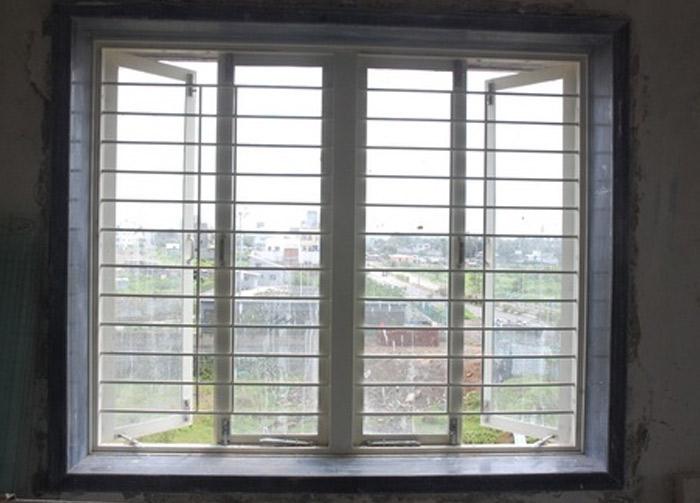 Door & Window Frame