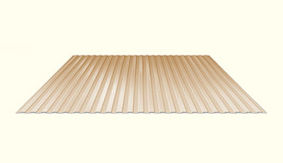 PANELRIB® 1110 Lightly Ribbed
