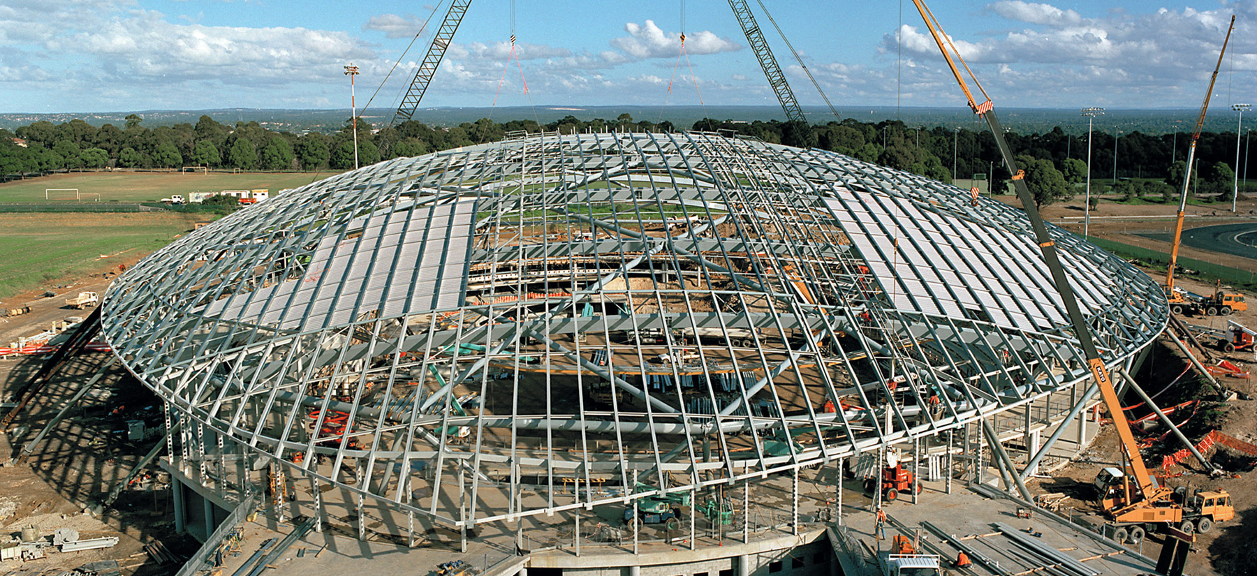 LYSAGHT® Purlins and Girts