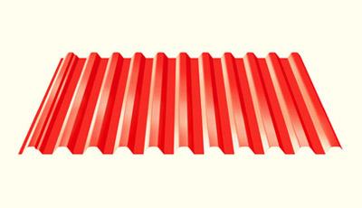 SPANDEK® 935 Modern Trapezoidal