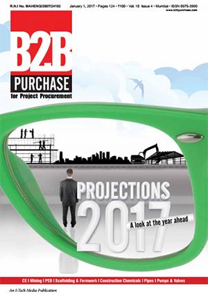 B2B purchase procurement