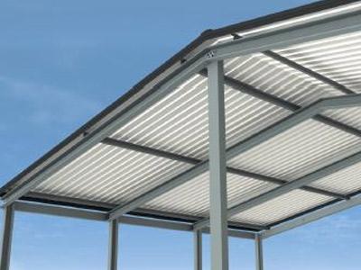 DURASHINE® Color Coated Profile Sheet |Tata BlueScope Steel
