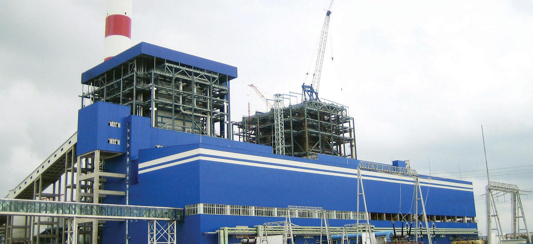 ezybuild factory