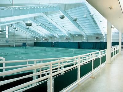 Indoor Stadiums