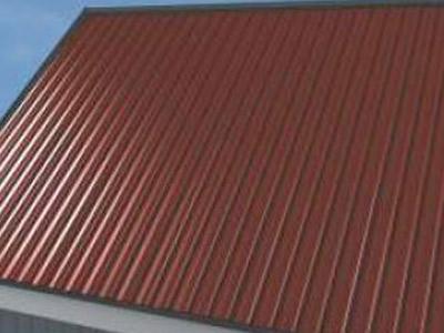 DURASHINE® Sheets anti corrosion icon