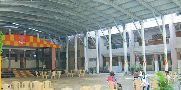 EZYBUILD® Cultural Halls