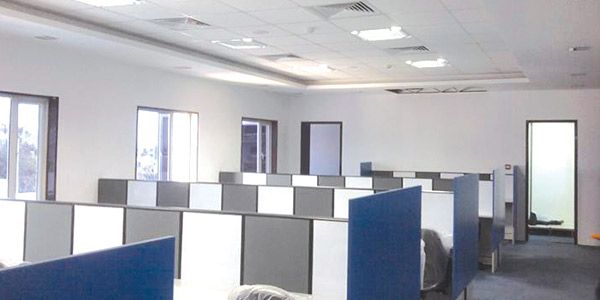 EZYBUILD® Offices