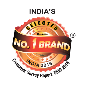 India's No. 1 Brand 2016 for Colour Coated Steel Sheets