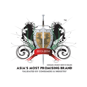Asia's Most Promising Brand 2014