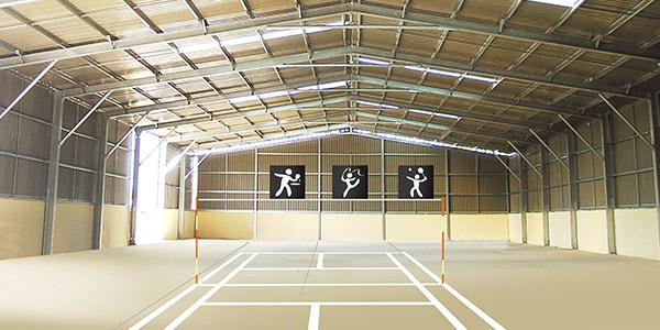 EZYBUILD® Sports Complex thumbnail