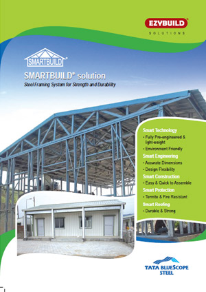 smart build solution brochure