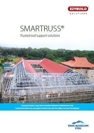 smartruss solutions