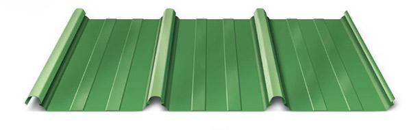 ECOBUILD® KLIP-LOK™ 770 Roof System