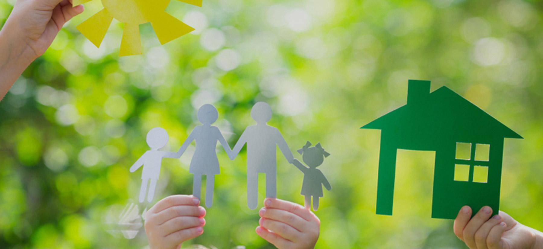 create a sustainable future
