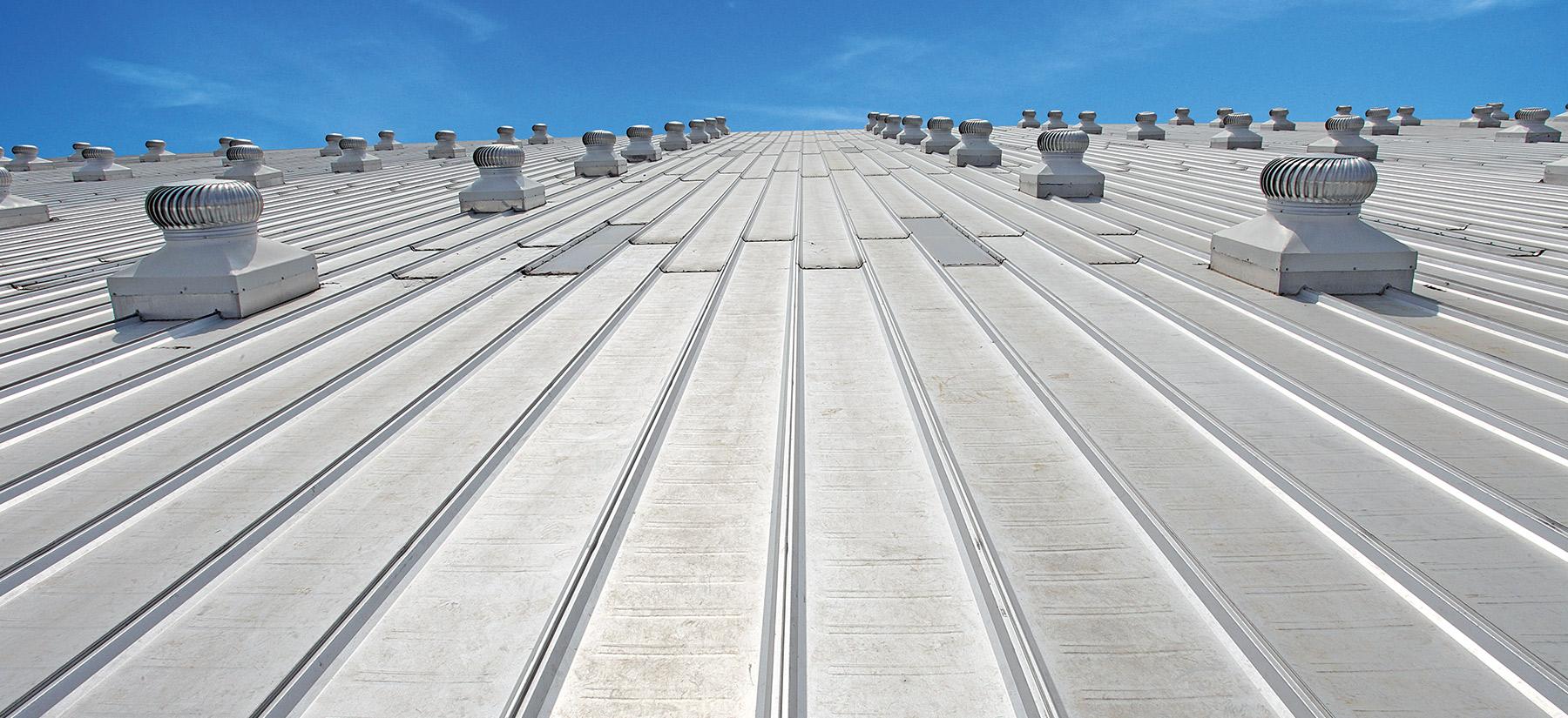 MR-24® Roof System Banner