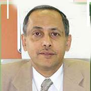 riten choudhury - managing director