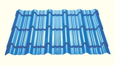 Tile Profile Tiled Roofing