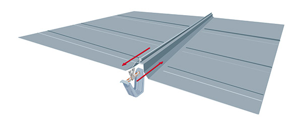 MR-24® Roof System by BUTLER