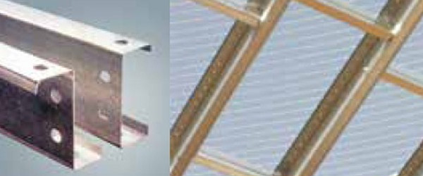 BUTLER® BUILDING SYSTEMS  - MR-24® Roof System