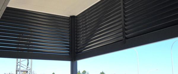 BUTLER® Steel-Rod Bracing