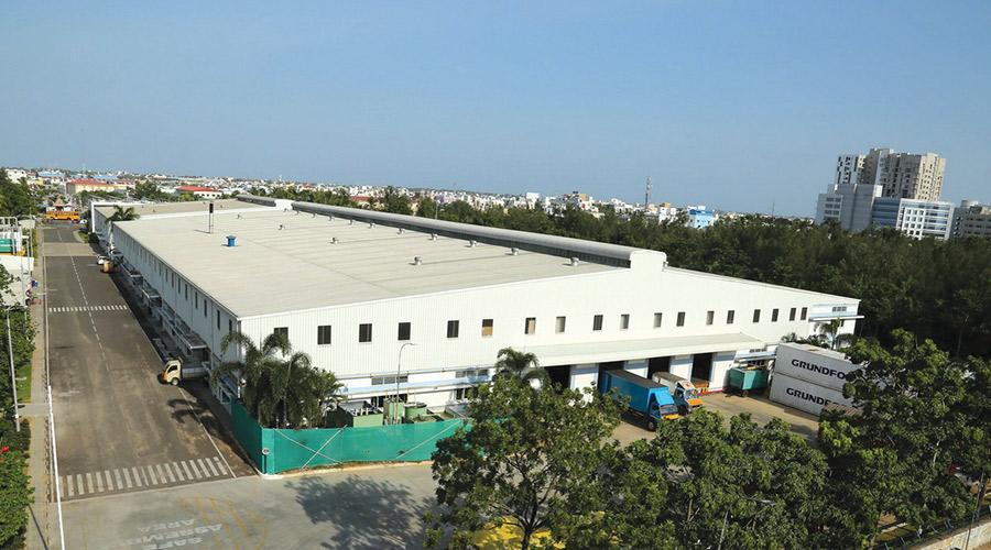 Colorbond Industrial Tata Bluescope Steeltata Bluescope