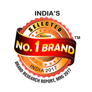 India's No. 1 Brand 2017 for Colour Coated Steel Sheets
