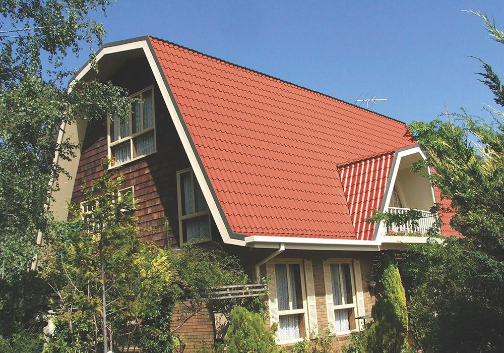 durashine roof tiles