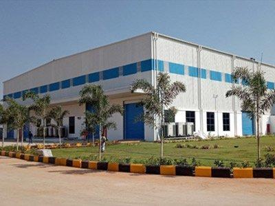 Leaders In Coated Steel Steel Building Solutions And