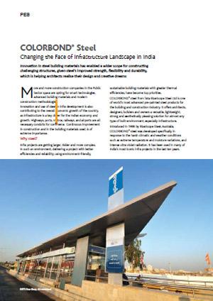 colorbond steel blog