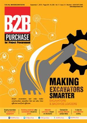 making excavators smarter