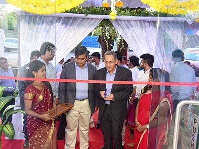 launch of durashine galleria