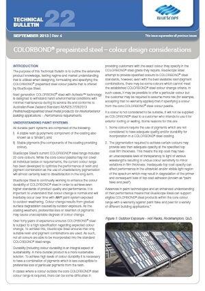 color design consideration