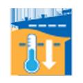 COLORBOND® Value Proposition Cool Comfort Logo