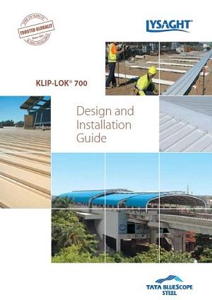 klip lok 700 guide