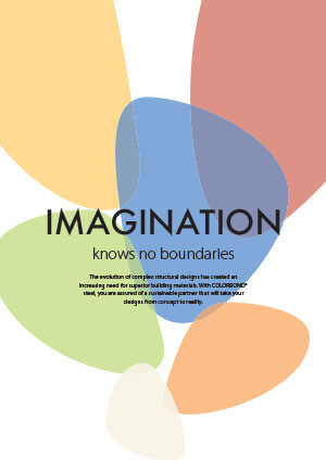 COLORBOND® Build your Imagination brochure