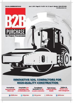 B2B purchase module