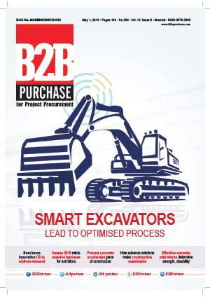 smart excavators